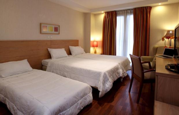 фотографии Athina Airport Hotel (ex. Athina Palace Hotel) изображение №32