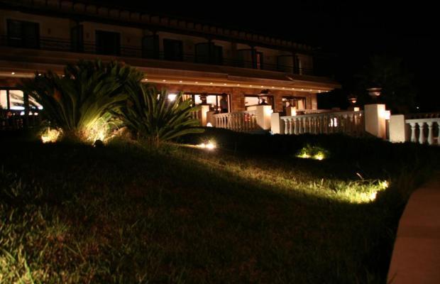 фото отеля Avalon Hotel изображение №29