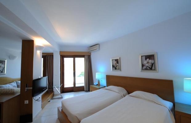фотографии отеля Cape Kanapitsa Hotel & Suites изображение №35