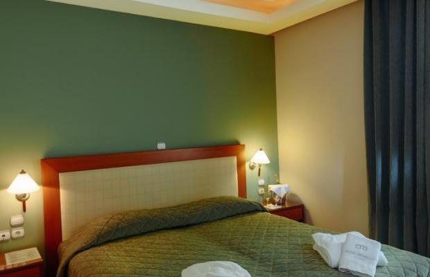 фотографии отеля Athens Mirabello изображение №11