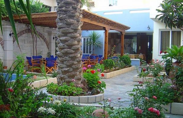 фотографии отеля Flisvos изображение №11