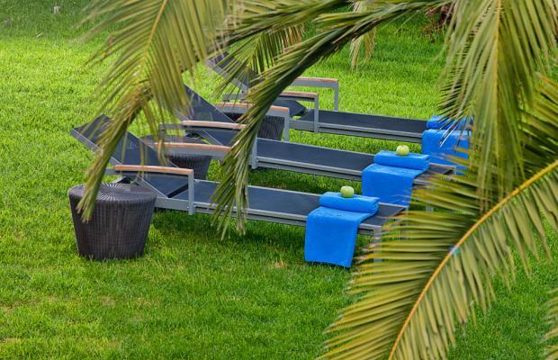 фотографии отеля Galaxy Villas изображение №7