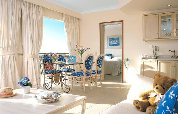 фото Grecotel Club Marine Palace & Suites изображение №14