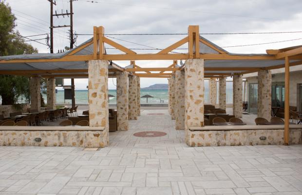 фотографии отеля Verde & Mare bungalows (ех. Onar) изображение №35