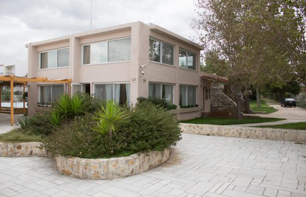 фото Verde & Mare bungalows (ех. Onar) изображение №34
