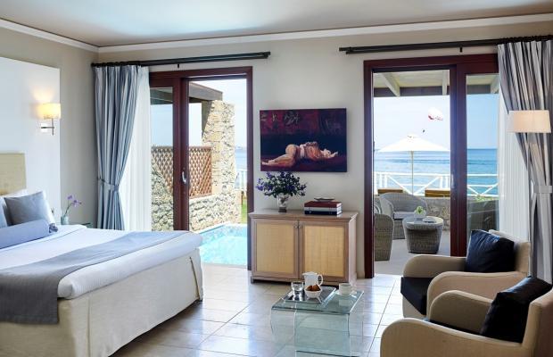 фото отеля Ikaros Beach Luxury Resort and Spa (ех. Ikaros Village Beach Resort & Spa) изображение №21