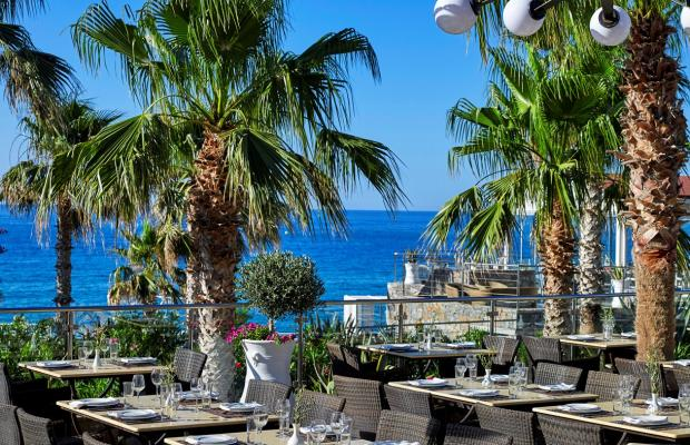 фото отеля Ikaros Beach Luxury Resort and Spa (ех. Ikaros Village Beach Resort & Spa) изображение №17