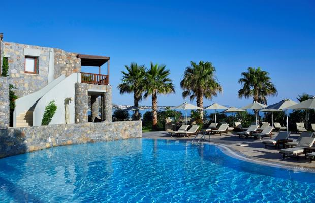 фотографии отеля Ikaros Beach Luxury Resort and Spa (ех. Ikaros Village Beach Resort & Spa) изображение №15