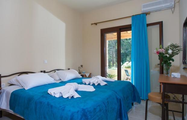 фото Villa Doukas (ех. Villa Merlin) изображение №18