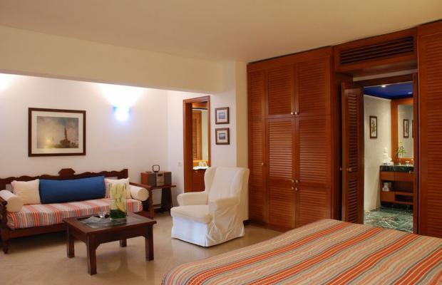 фотографии отеля Elounda Bay Palace изображение №59