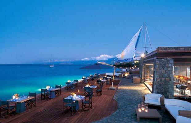 фото отеля Elounda Bay Palace изображение №53