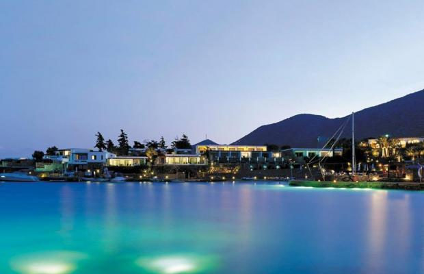 фото отеля Elounda Bay Palace (Silver Club) изображение №21