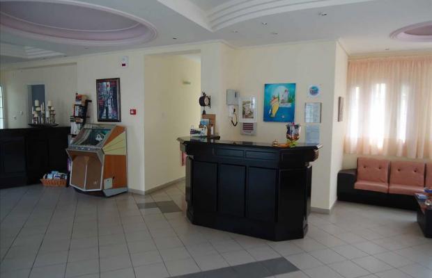 фотографии отеля Egeo изображение №15