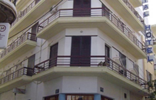 фото отеля Hotel Krystal изображение №1