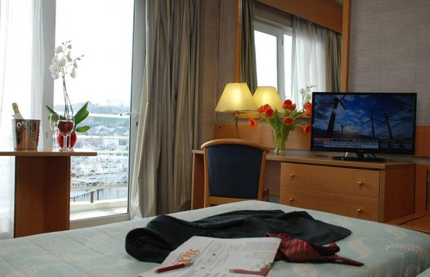 фото отеля Astor изображение №21