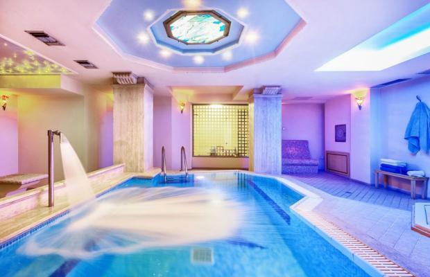 фото отеля Aegeon Egnatia Palace изображение №25