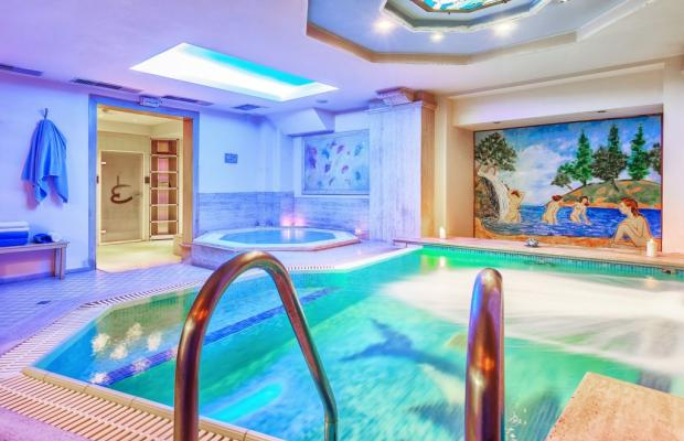 фотографии отеля Aegeon Egnatia Palace изображение №23