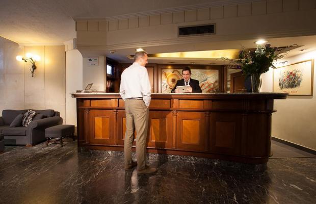 фотографии отеля El Greco изображение №19