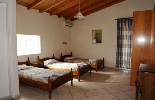 фотографии отеля Kavos Panorama Complex изображение №11