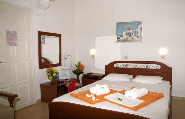 фото отеля Pefkari Studios изображение №9