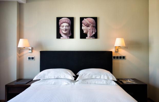 фото отеля The Athens Gate Hotel изображение №33