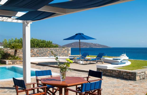 фотографии отеля Elounda Beach (Premium Gold Club) изображение №31