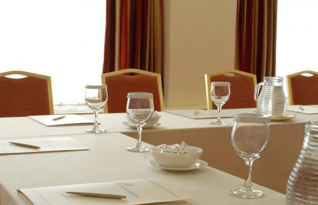 фотографии отеля Athens Atrium Hotel & Suites  изображение №23