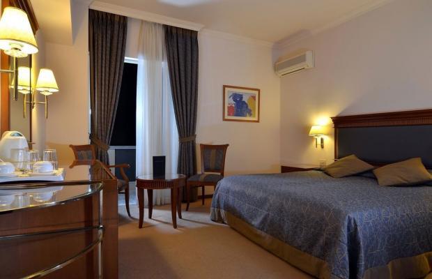 фотографии Athens Atrium Hotel & Suites  изображение №12