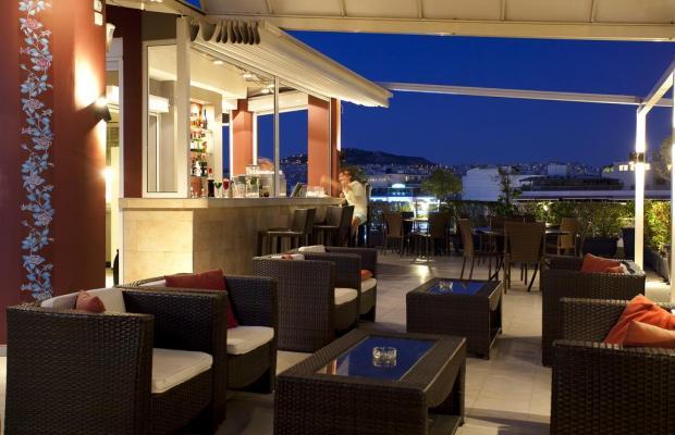 фото отеля Crystal City изображение №9
