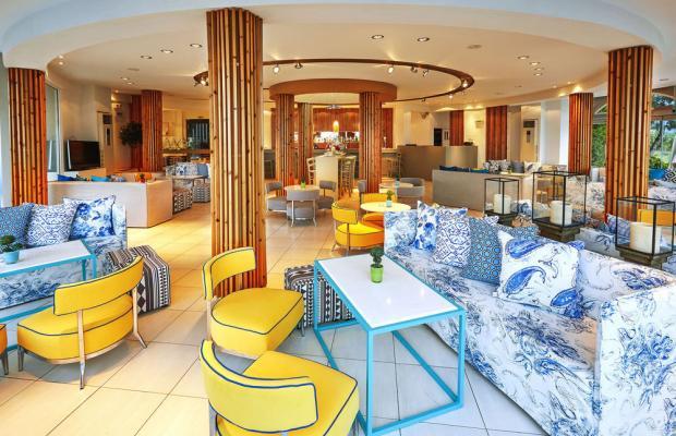 фотографии отеля Ilio Mare Hotel & Resort изображение №55