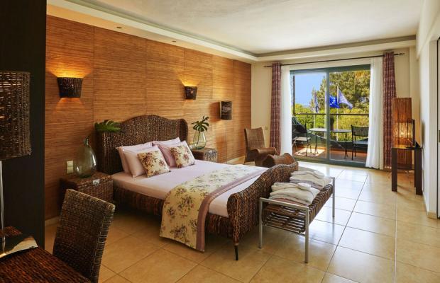 фотографии отеля Ilio Mare Hotel & Resort изображение №27