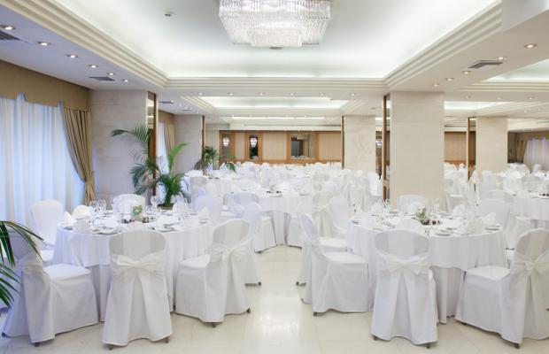 фото отеля Holiday Inn Thessaloniki изображение №33