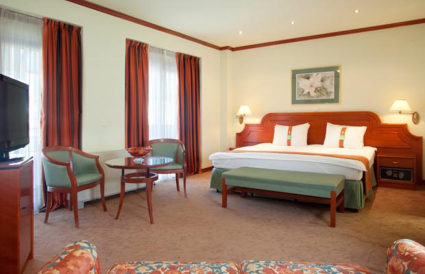 фото Holiday Inn Thessaloniki изображение №26