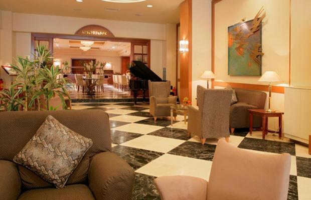 фото отеля Holiday Inn Thessaloniki изображение №9
