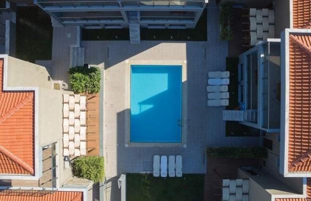 фотографии отеля Mary's Residence Suites & Luxury изображение №31