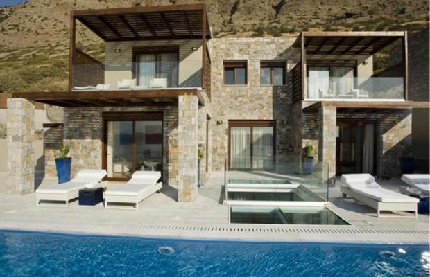 фото отеля Elounda Blue Villa изображение №5