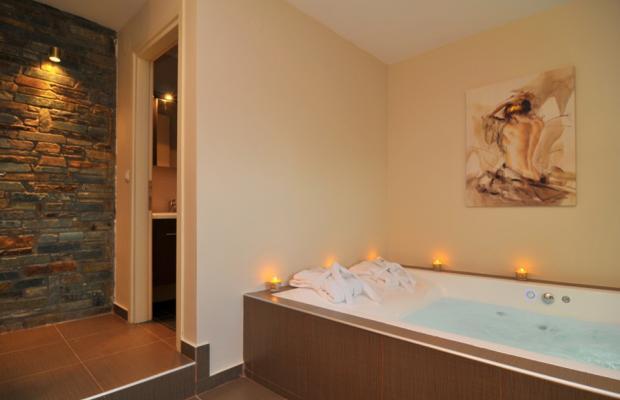 фотографии отеля Ntinas Filoxenia Thassos Hotel Apartments изображение №39