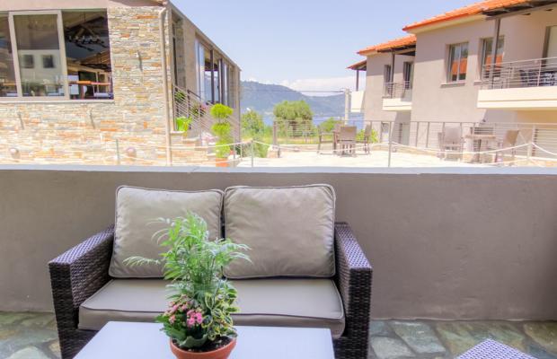 фото отеля Ntinas Filoxenia Thassos Hotel Apartments изображение №33