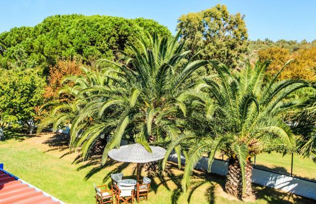 фотографии Ostria Hotel & Apartments изображение №32