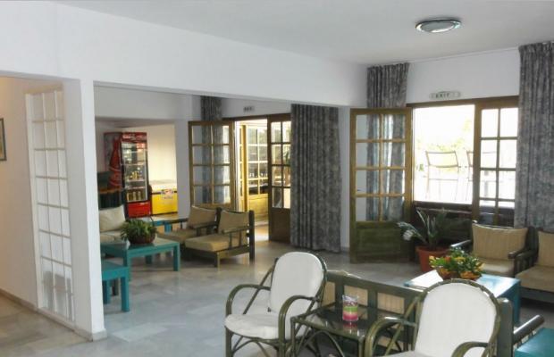 фото отеля Mare-Olympus Apartments изображение №13