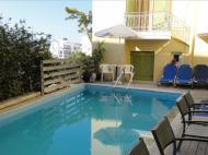Mare-Olympus Apartments, 3*