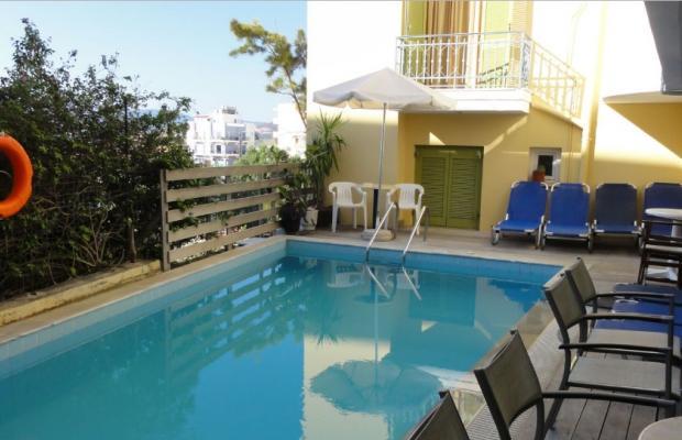 фото отеля Mare-Olympus Apartments изображение №1