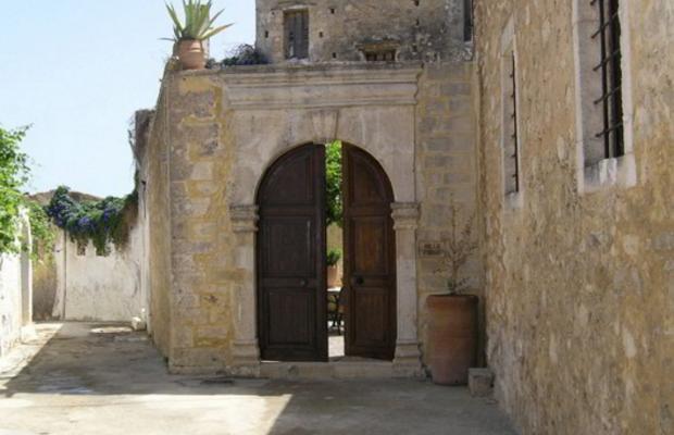 фото Villa Maroulas изображение №42