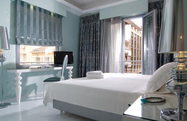 фотографии отеля Athens Diamond Homtel изображение №11