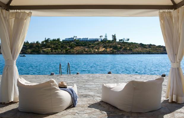 фотографии Minos Beach Art Hotel изображение №28