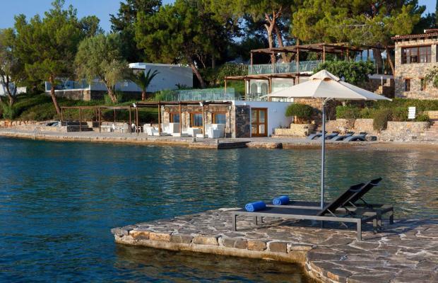 фото отеля Minos Beach Art Hotel изображение №5