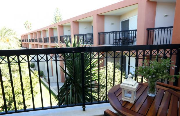 фотографии отеля Minos Mare изображение №47