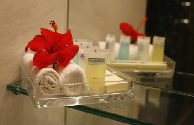 фотографии отеля Minos Mare изображение №11