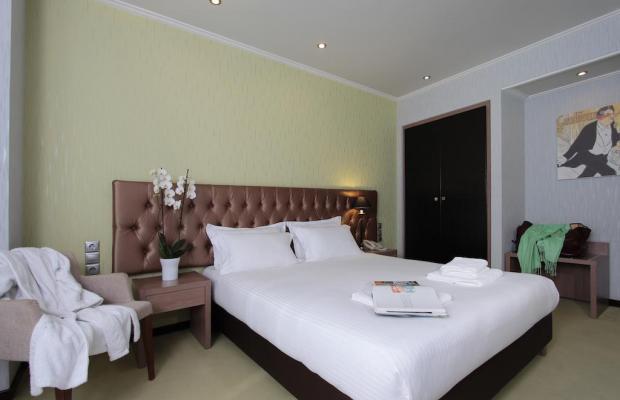 фото отеля Athens Lotus изображение №17