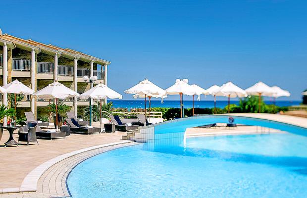 фотографии Candia Maris Resort & Spa Crete изображение №4
